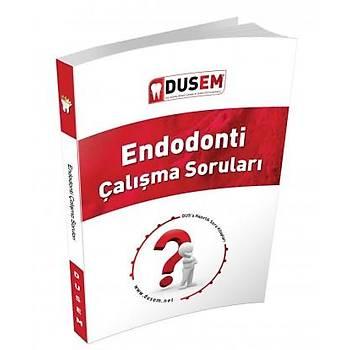 Endodonti Soru Bankasý