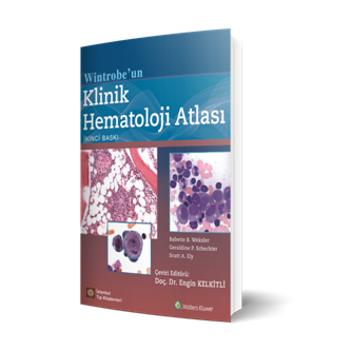 Ýstanbul Medikal  Wintrobe'un Klinik Hematoloji Atlasý Engin Kelkitli