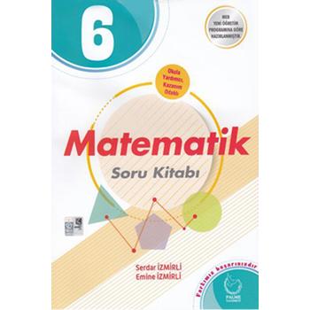 Palme Yayýnevi  6.Sýnýf Matematik Soru Kitabý