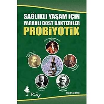 Probiyotik Türk Gastroenteroloji Derneði