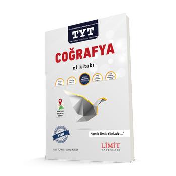 Limit Yayýnlarý TYT Coðrafya El Kitabý