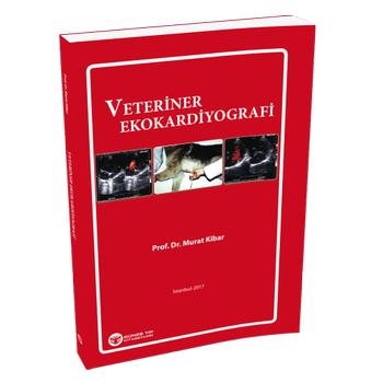 Güneþ Týp Kitabevi  Veteriner Ekokardiyografi
