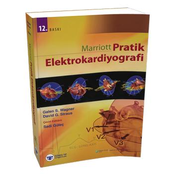 Güneþ Kitabev  Marriott Pratik Elektrokardiyografi+DVD