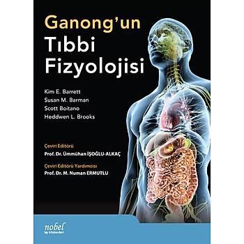 Nobel Týp Kitabevleri  Ganong'un Týbbi Fizyolojisi