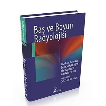 Baþ ve Boyun Radyolojisi 2017