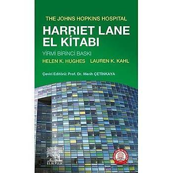 Ankara Nobel Týp Harriet Lane El Kitabý