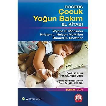 Ankara Nobel Týp Kitabevleri Rogers Çocuk Yoðun Bakým El Kitabý