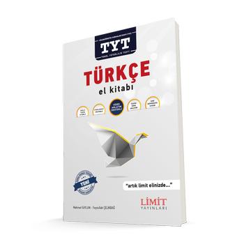 TYT Türkçe El Kitabý Limit Yayýnlarý