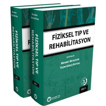 Güneþ Kitabevi   Fiziksel Týp ve Rehabilitasyon 1-2