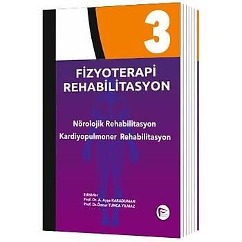 Hipokrat Kitabevi    Fizyoterapi ve Rehabiltasyon - Nörolojik Rehabilitasyon - Kardiyopulmoner Rehabilitasyon