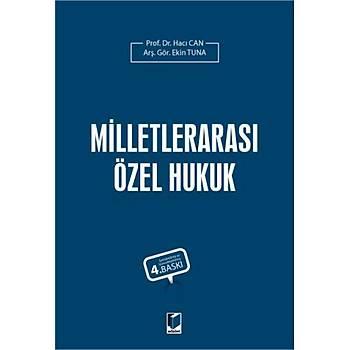 Adalet Yayýnevi Milletlerarasý Özel Hukuk Hacý Can Hacý Can