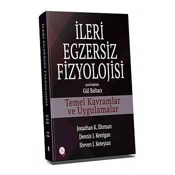 Hipokrat Kitabevi   Ýleri Egzersiz Fizyolojisi Gül Baltacý