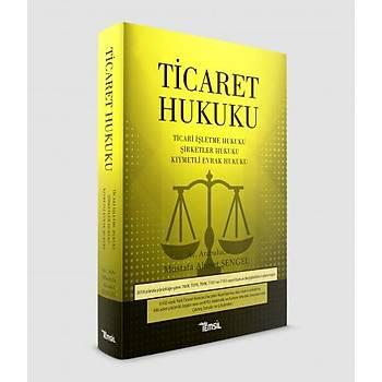 Temsil Ticaret Hukuku Mustafa Ahmet Þengel Temsil Kitap