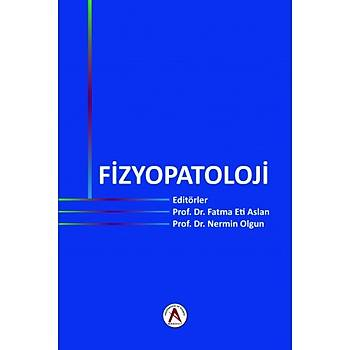 Akademisyen Kitabevi   Fizyopatoloji Fatma Eti ASLAN