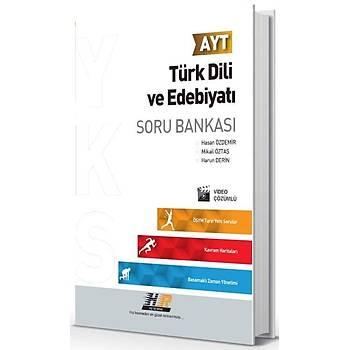 AYT Türk Dili ve Edebiyatý Soru Bankasý Hýz ve Renk Yayýnlarý