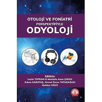 Ankara Nobel Týp Kitabevleri Otoloji ve Foniatri Perspektifiyle Odyoloji