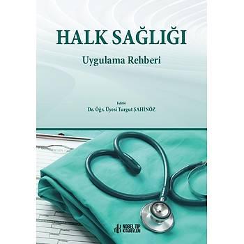 Nobel Týp Kitabevleri Halk Saðlýðý Uygulama Rehberi