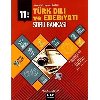 Çap Yayýnlarý 11. Sýnýf Anadolu Lisesi Türk Dili ve Edebiyatý Soru Bankasý