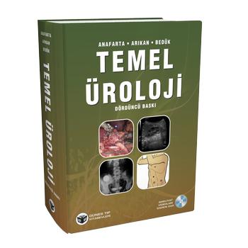 Güneþi Kitabevi  Temel Üroloji + DVD Kadri ANAFARTA