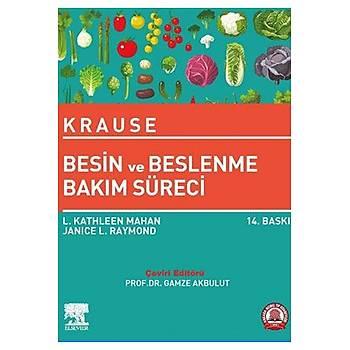 Ankara Nobel Týp Krause Besin ve Beslenme Bakým Süreci