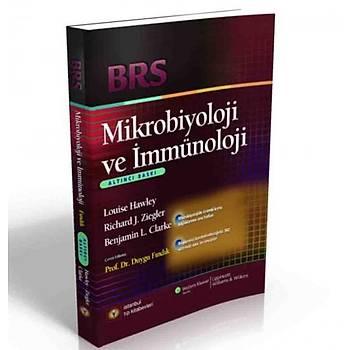 Ýstanbul Týp Kitabevleri    BRS Mikrobiyoloji ve Ýmmünoloji