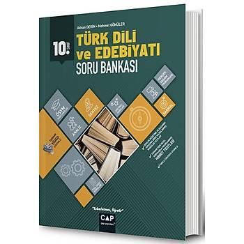 Çap Yayýnlarý 10. Sýnýf Anadolu Lisesi Türk Dili ve Edebiyatý Soru Bankasý
