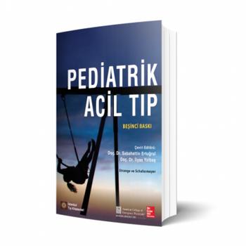 Ýstanbul Medikal  Pediatrik Acil Týp Sabahattin Ertuðrul, Ýlyas Yolbaþ