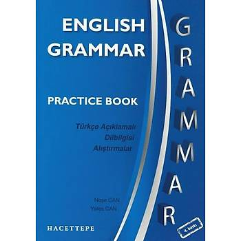 Hacettepe English Grammar Practice Book Hacettepe Taþ