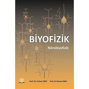 Ankara Nobel Týp Kitabevi  Nobel Týp Biyofizik Nörobiyofizik Ferhan Esen Hamza Esen