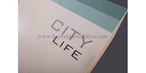 City Life Genç Odasý