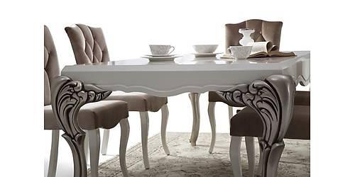 Efsane Avangarde Yemek Odası