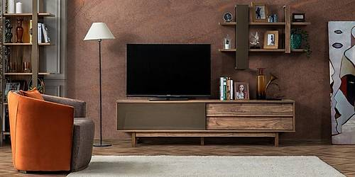 Icon Tv Ünitesi