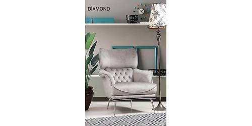 Diamond Koltuk Takýmý