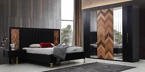 Stil Yatak Odası Takımı