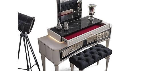 Luxury Yatak Odasý Takýmý