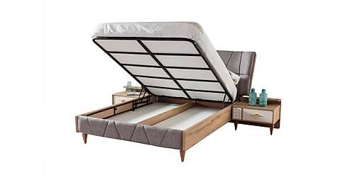 Venedik Yatak Odası Takımı