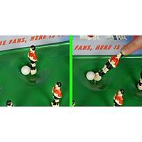 Futbol Oyunu Büyük Masa Maçý
