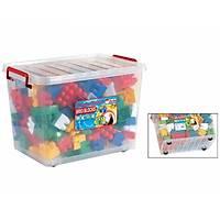 Kutulu Lego Bloklar 250 Parça