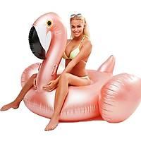 Swan Dev Rose Flamingo Deniz Yataðý