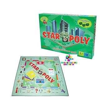 Star Poly Emlak Alım Satım Oyunu