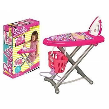 Barbie Ütü Masalı Ütü Seti