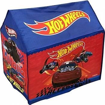 Hot Wheels Speed Team Oyun Çadırı