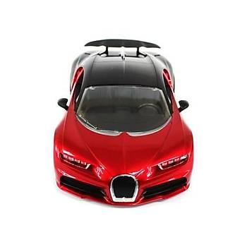 Uzaktan Kumandalı Bugatti Şarjlı Araba