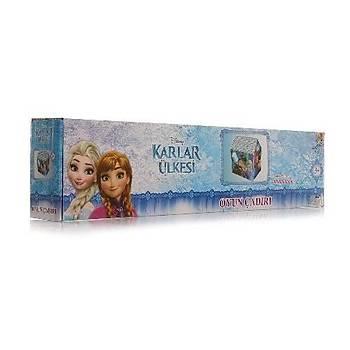 Frozen Oyun Çadırı Frozen Oyun Evi Lisanslı Çocuk Çadırı