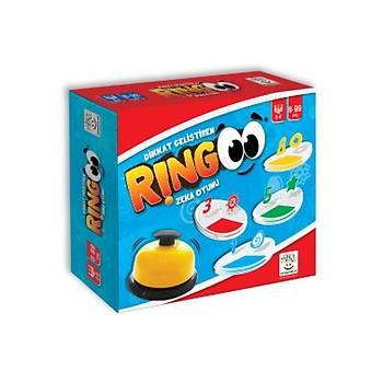 Ringoo - Dikkat Geliştiren Zeka Oyunu