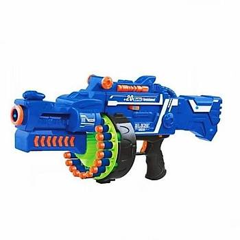 Blaze Storm Sünger Atan Otomatik Pilli Makineli Tüfek