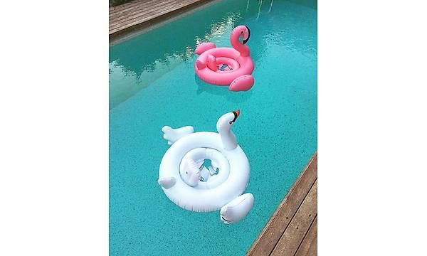 Swan Kuðu Þiþme Bebek Simidi