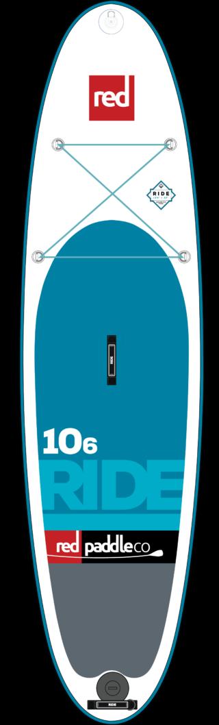Red Paddle co şişirilebilir sörf