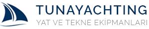 Tunayachting Deniz ve Yat Malzemeleri mağazanız.