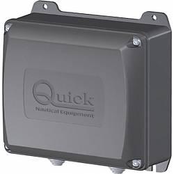 Quick Kablosuz uzaktan kumanda alıcısı